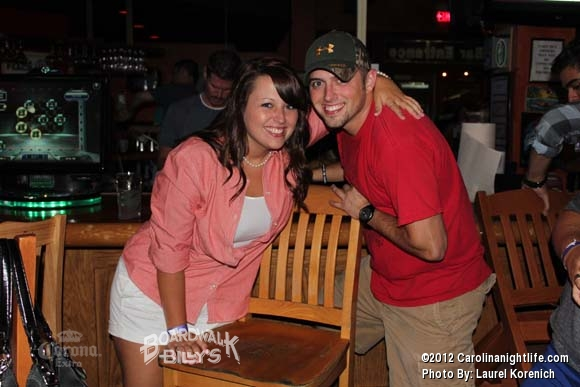 Thursday Night at Boardwalk Billy's! - Photo #510005