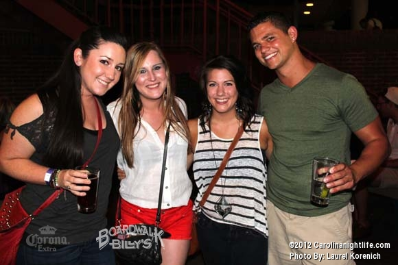 Thursday Night at Boardwalk Billy's! - Photo #510007