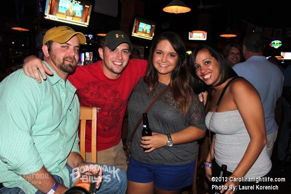 Thursday Night at Boardwalk Billy's! - Photo #510013