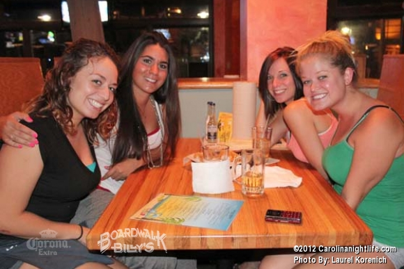 Thursday Night at Boardwalk Billy's! - Photo #510017