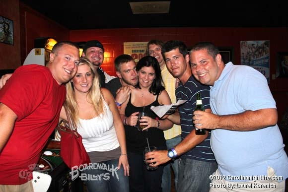 Thursday Night at Boardwalk Billy's! - Photo #510019
