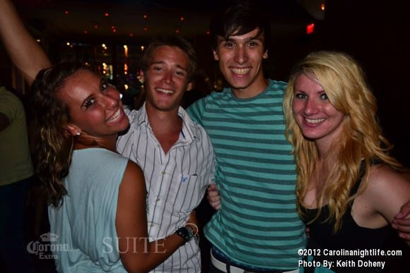 Level Wednesdays at Suite - Photo #517461