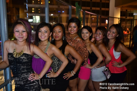 Level Wednesdays at Suite - Photo #517464