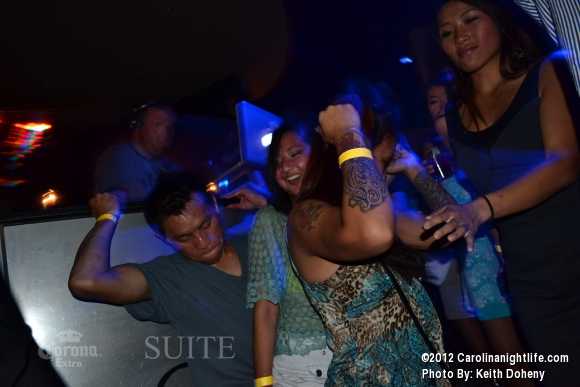 Level Wednesdays at Suite - Photo #517485