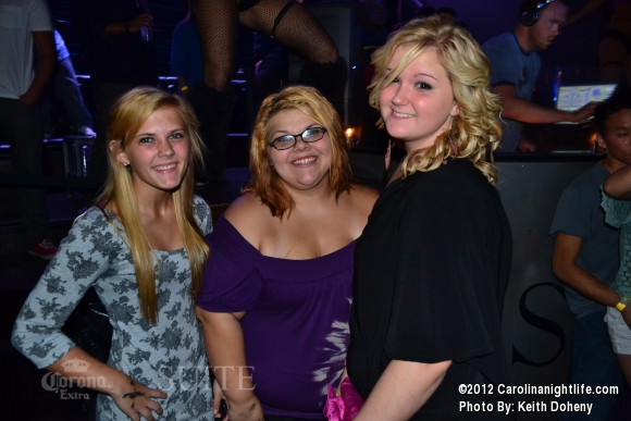 Level Wednesdays at Suite - Photo #517486