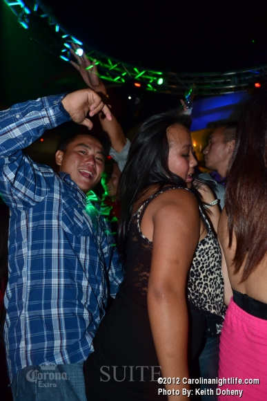 Level Wednesdays at Suite - Photo #517487