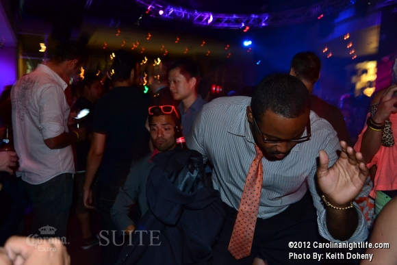 Level Wednesdays at Suite - Photo #517495