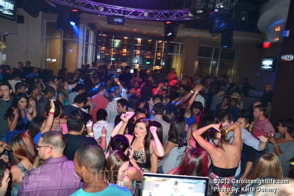 Level Wednesdays at Suite - Photo #517500