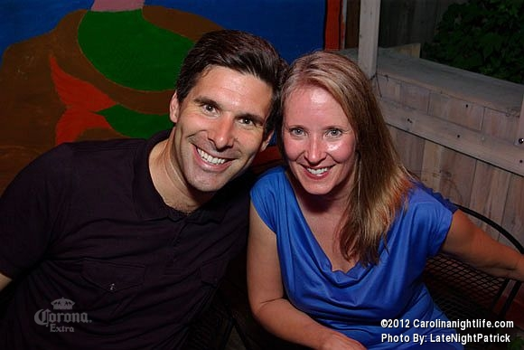 Shipprocked Thursday at Snug Harbor - Photo #520152