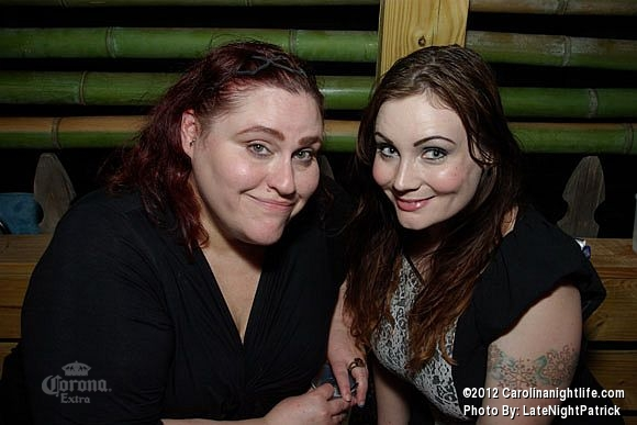 Shipprocked Thursday at Snug Harbor - Photo #520153
