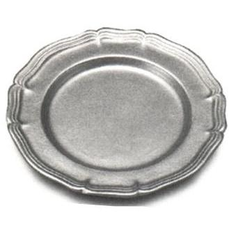 Wilton Armetale Country French Salad Plate/Matte