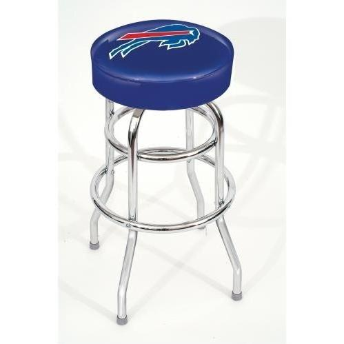 Imperial International Buffalo Bills Bar Stools