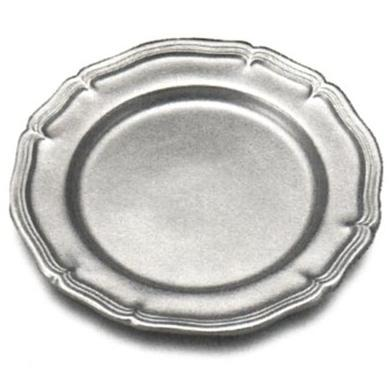 Wilton Armetale Country French Dinner Plate/Matte