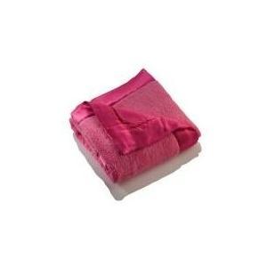 Elegant Baby Microfiber Security Blanket - Hot Pink 2566270