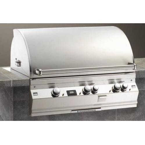 Fire Magic Gas Grills Echelon E790 Natural Gas Grill W/ One Infrared Burner - Built In