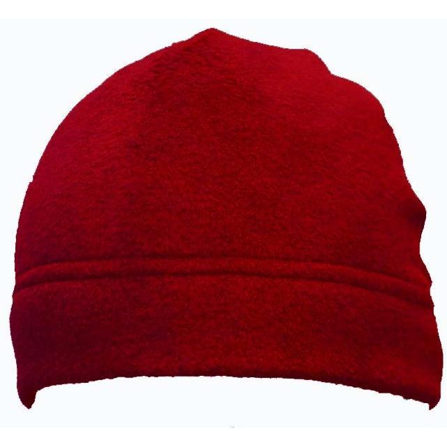 Augusta Chill Fleece Beanie Red
