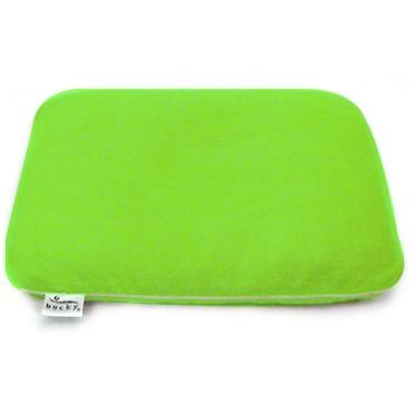 Bucky Buckyroo Pillow - Green
