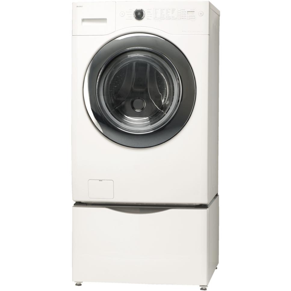ASKO Washers UltraCare XXL Capacity Washer - White