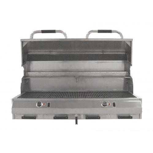 Electri-Chef 48 Inch Built IN Dual Control Electric Grill
