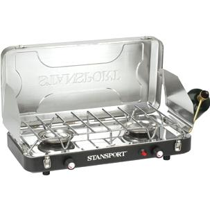 Stansport Outfitter Ultra High Output Propane Stove