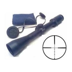 Burris Fullfield Ii Scope, 3-9x40mm Ballistic Plex ,matte Black