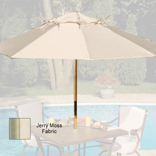 Tahiti Collection Umbrella - Jarret Moss
