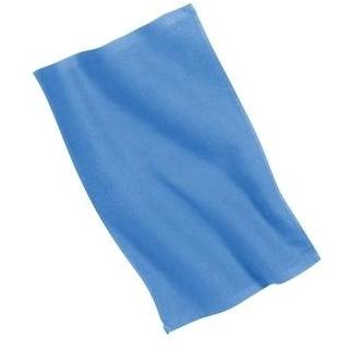 Port & Company Rally Towel - Carolina Blue