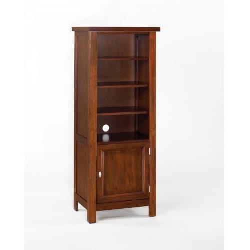 Home Styles Hanover Pier Cabinet - Cherry - 5532-13