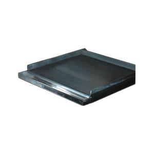Rocky Mountain Four Burner Commercial Griddle