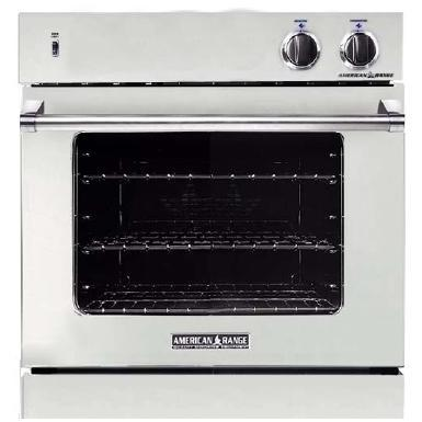 American Range 30 Inch Standard Wall Oven