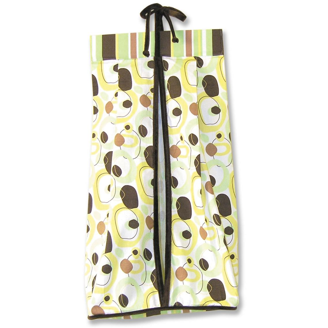Trend Lab Diaper Stacker - Giggles