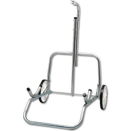 Metalcraft Enterpris Wheeled Archery Target Stand (EA)