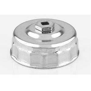 K-D Tools 3-3/4 Inch End Cap Oil Filter Wrench