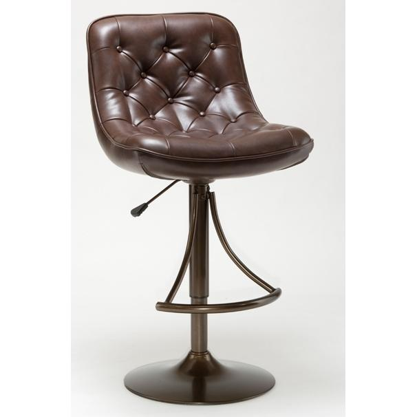 Picture of Hillsdale Aspen Barstool Copper - 4290-831
