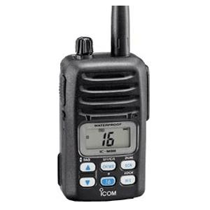 Icom M88 Mini Handheld VHF Radio