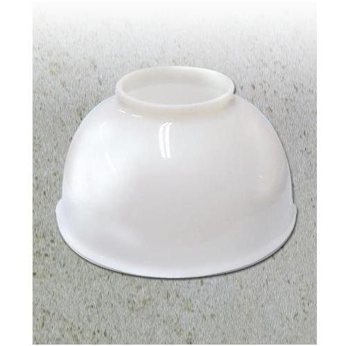 Gaslite America GLP30 Milk Glass Dome For GL36 Gas Lights