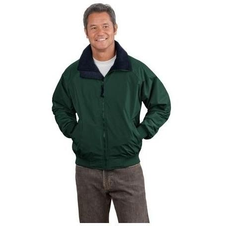 Port Authority Challenger Jacket Medium - True Hunter/True Navy 2490664