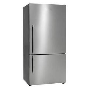 Fisher Paykel E522BRXFD 17.6 Cu. Ft. ActiveSmart Right Hinge Flat Door Refrigerator - Stainless Steel