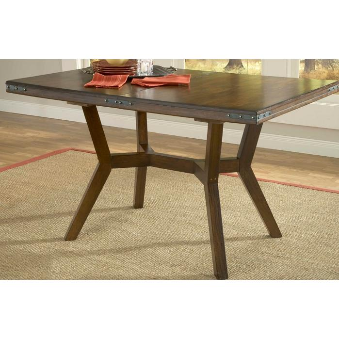 Picture of Hillsdale Arbor Hill Extension Gathering Table - 4232-835