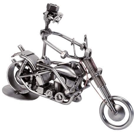 Motorcycle-Superhog
