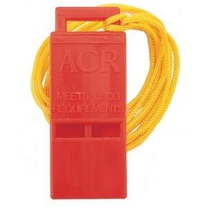 ACR WW-3 Survival Whistle