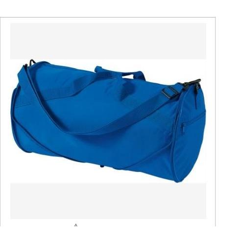 Augusta Expandable Roll Bag - Royal