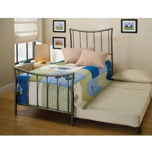Hillsdale Roll-Out Trundle - 1545DBLHTR