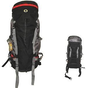 Stansport Willow, 75 Liter, Internal Frame Backpack