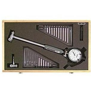 Fowler XTENDER CYLINDER DIAL BORE GAGE - 1.4 Inch To 6 Inch Range