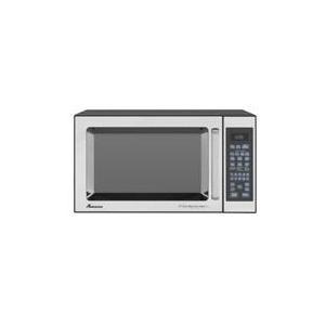 Amana Radarange Microwave Oven - Stainless Steel - AMC5143AAS