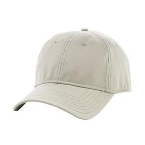 New Era Unstructured Stretch Cotton Cap M / L - Stone, Discount ID NE101-449893