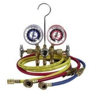 CPS Products R134a Economy Manifold Gauge Set