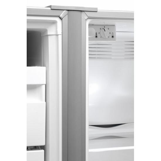 Fisher Paykel Silver Joiner Kit