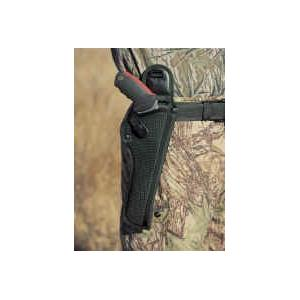 Bianchi 4100 Ranger Holster W/hush System, Size 06, Right Hand